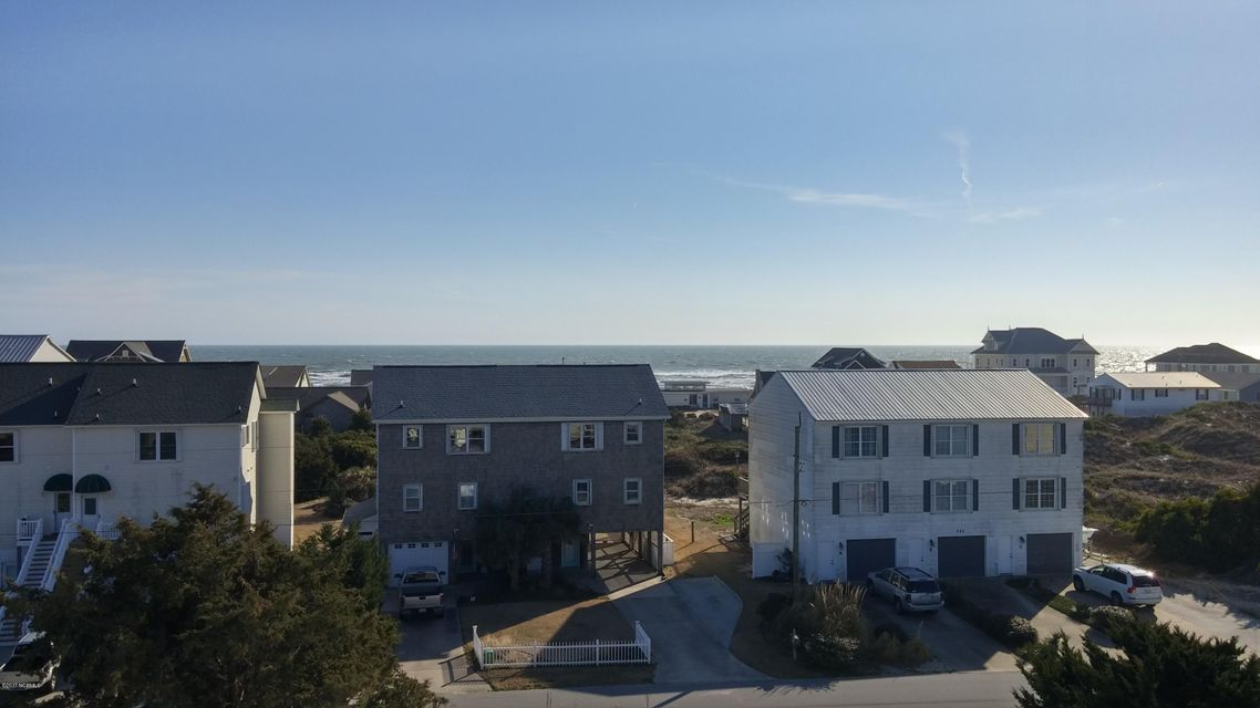 107 Willis Avenue #1, Atlantic Beach, NC, 28512 | MLS #100083552