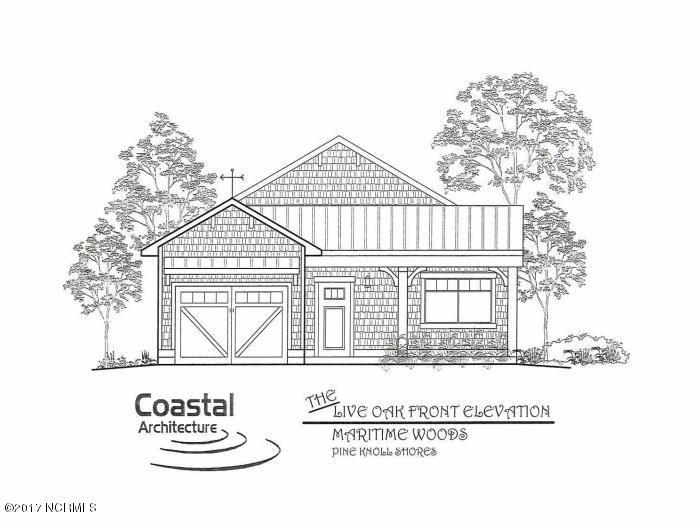 000 Hwy. 58  #Lot 10, Pine Knoll Shores, NC, 28512 | MLS #100083581