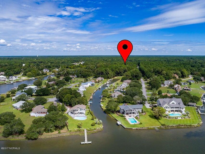 211 Club Point Drive, Cape Carteret, NC, 28584 | MLS #100083714