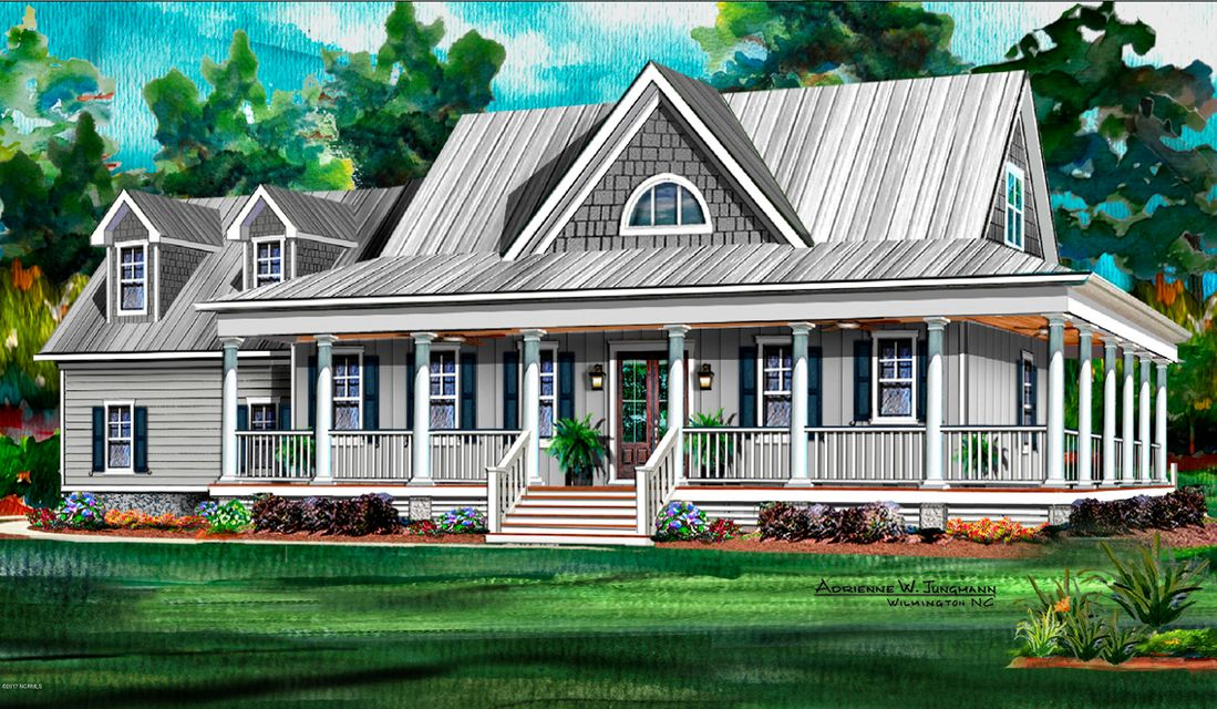 825  Howes Point Place Wilmington, NC 28405