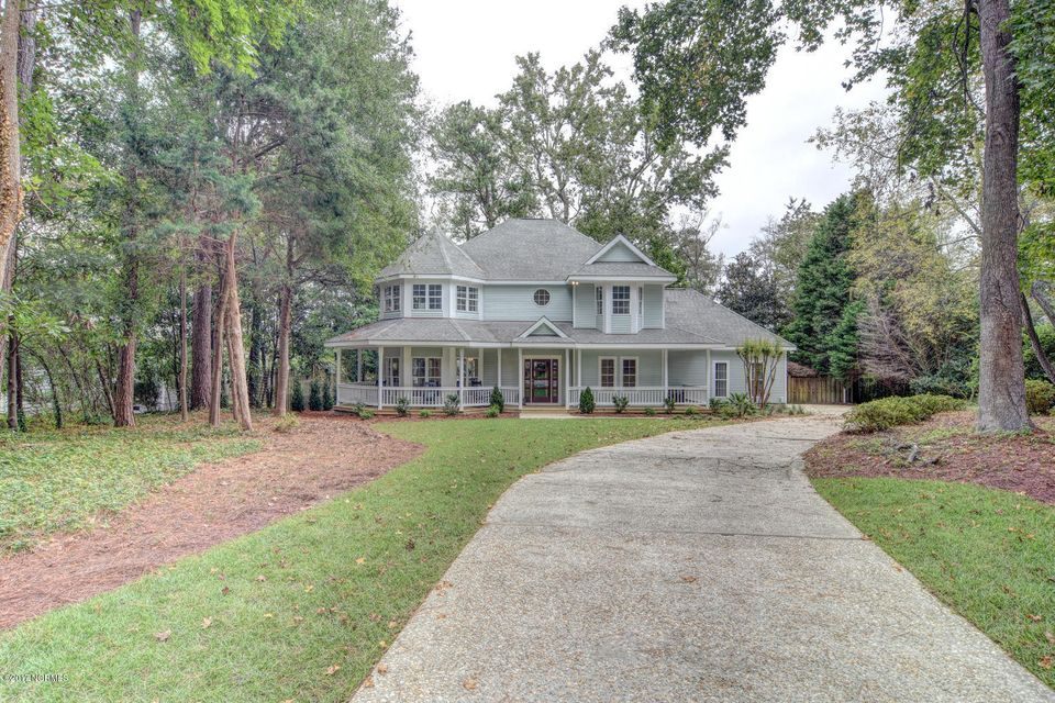 6130  Timber Creek Lane Wilmington, NC 28411