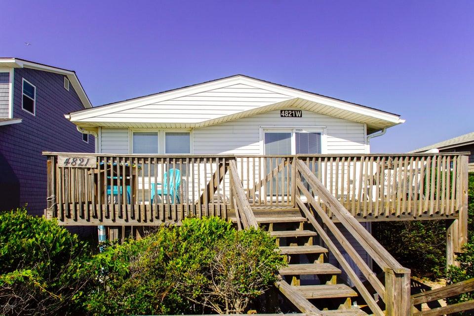 4821 W Beach Drive Oak Island, NC 28465