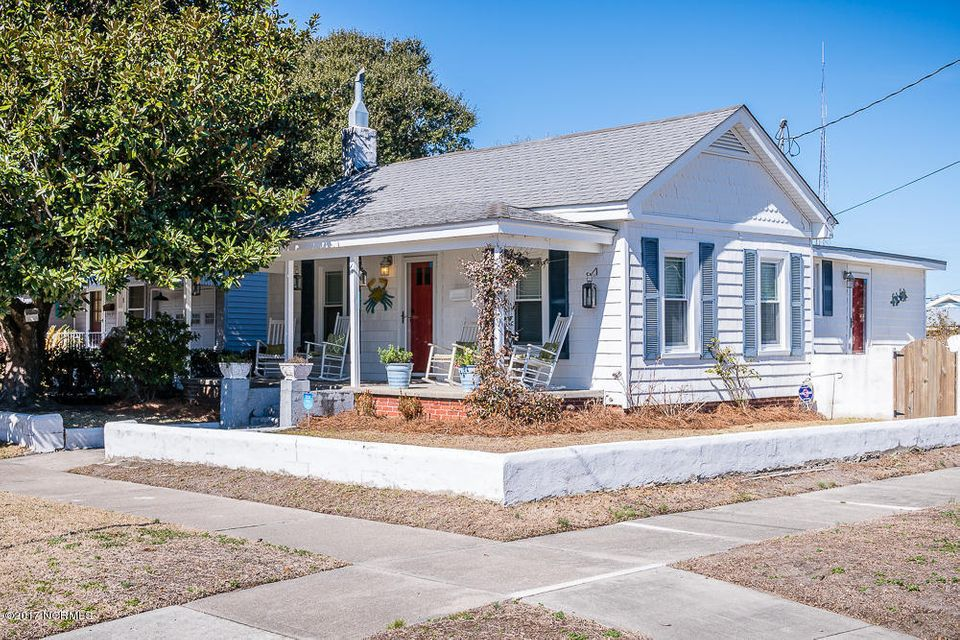 1300 Shepard Street, Morehead City, NC, 28557 | MLS #100084076