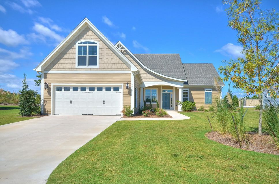3020  Beachcomber Drive Southport, NC 28461