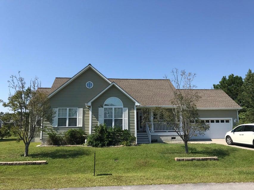 200 Anglers Way, Beaufort, NC, 28516 | MLS #100079839