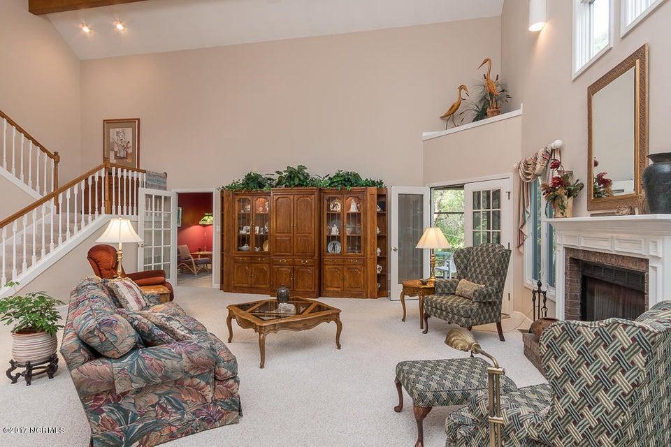 524 Egret Lake Drive, Pine Knoll Shores, NC, 28512 | MLS #100082696