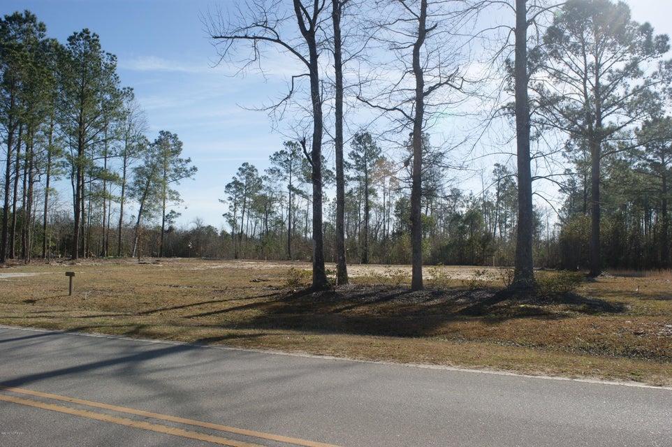 868 West Firetower Road, Swansboro, NC, 28584   MLS #100084201