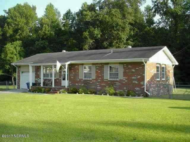 306 Sheffield Road, Jacksonville, NC, 28546   MLS #100084626