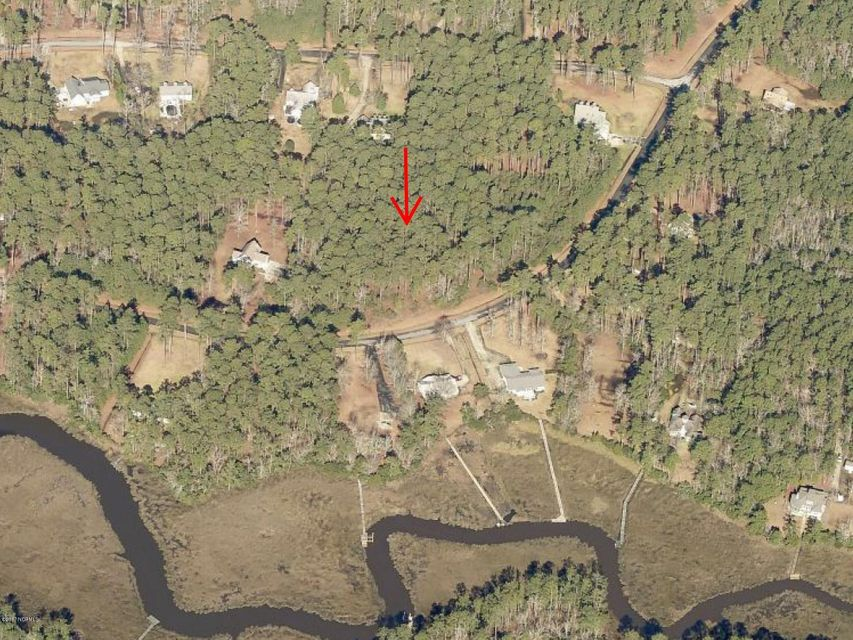 130 Cummins Creek Road, Beaufort, NC, 28516 | MLS #100084892