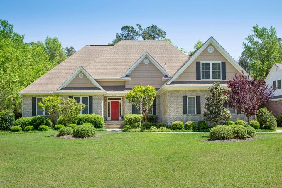5814  Waltonwood Lane Wilmington, NC 28409
