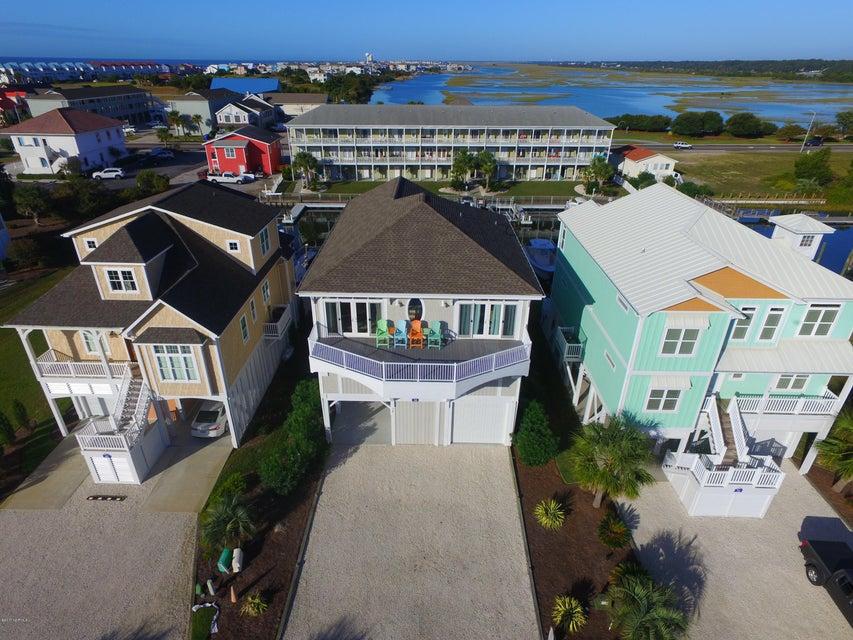 38  The Peninsula Ocean Isle Beach, NC 28469