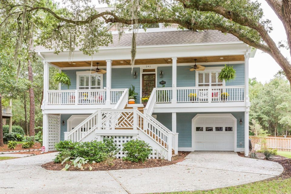 241 Loder Avenue Wilmington, NC 28409