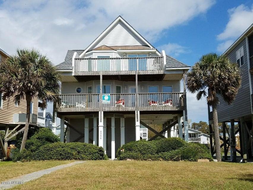 4306 E Beach Drive Oak Island, NC 28465