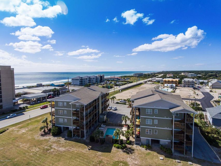 108 Pelican Drive #B, Atlantic Beach, NC, 28512 | MLS #100085608