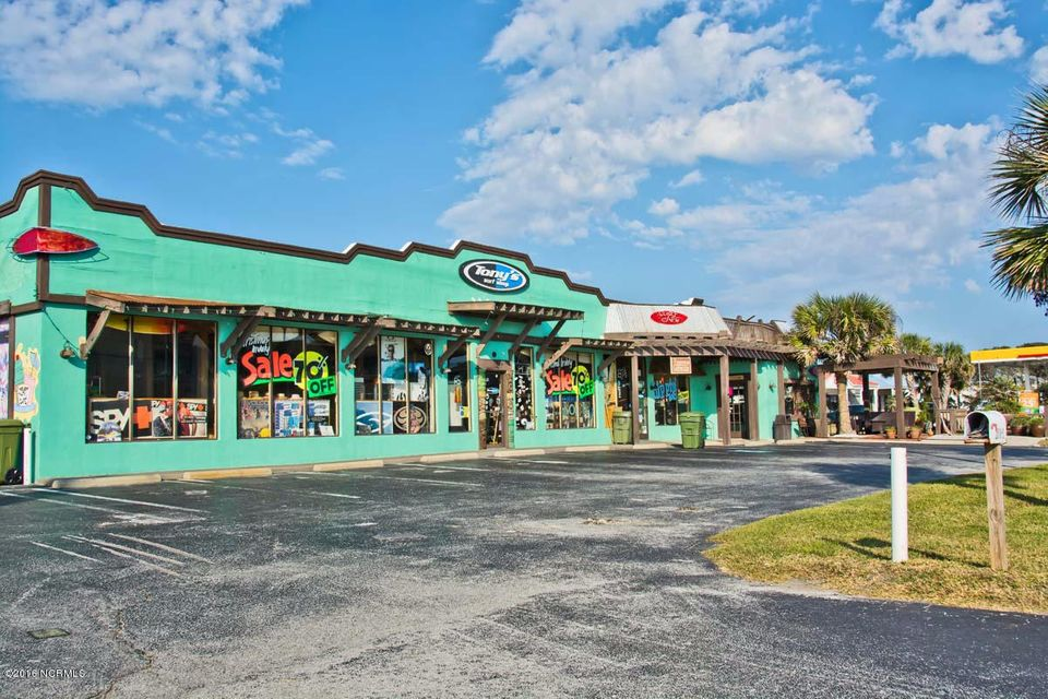 2800 Fort Macon Road #39, Atlantic Beach, NC, 28512 | MLS #100085687