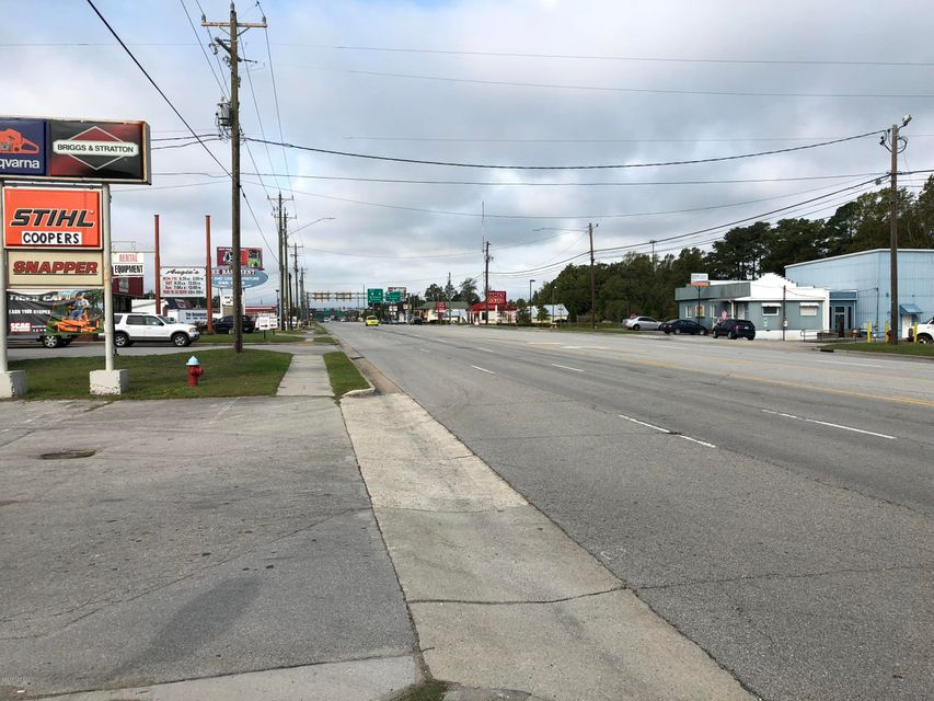227 Marine Boulevard, Jacksonville, NC, 28540 | MLS #100085763