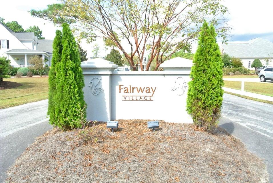2804 Fairway Village Drive