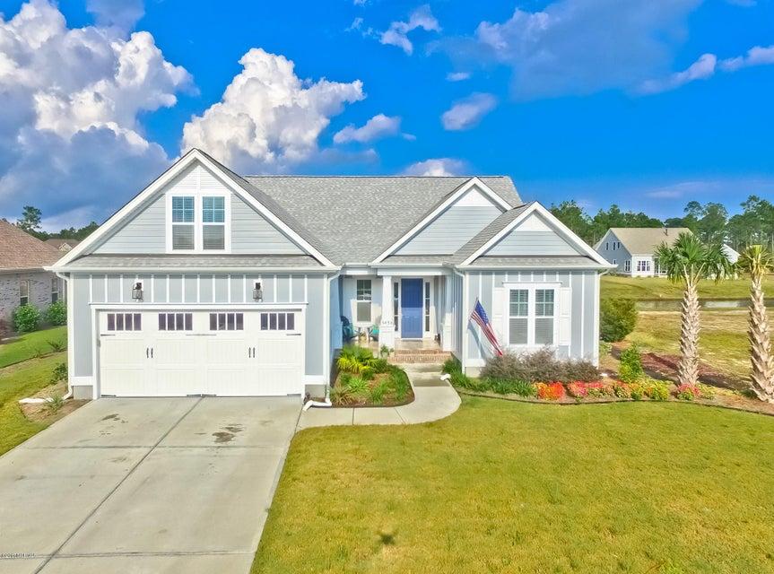8456 N Shoreside Way Leland, NC 28451