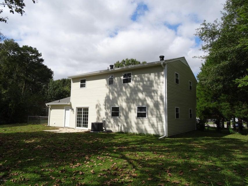121 Lance Court, Jacksonville, NC, 28546 | MLS #100076476