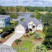8996  Woodbine Road Sunset Beach, NC 28468