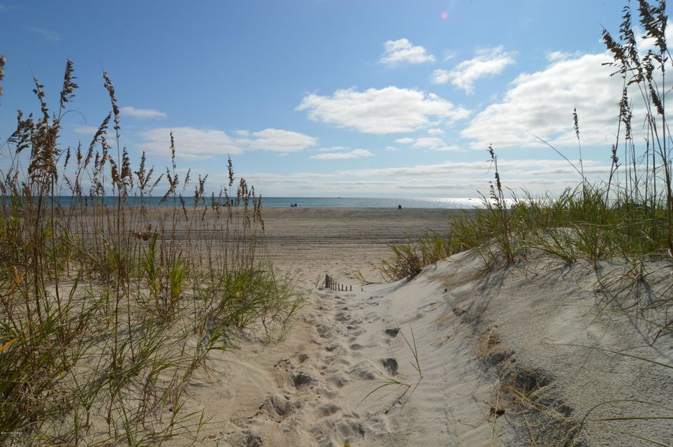 300 Ocean Boulevard Ext #B, Atlantic Beach, NC, 28512 | MLS #100087118