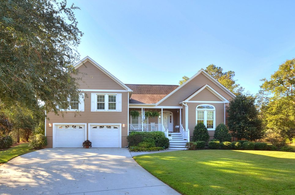 4421  Dragonfly Court #216 Southport, NC 28461