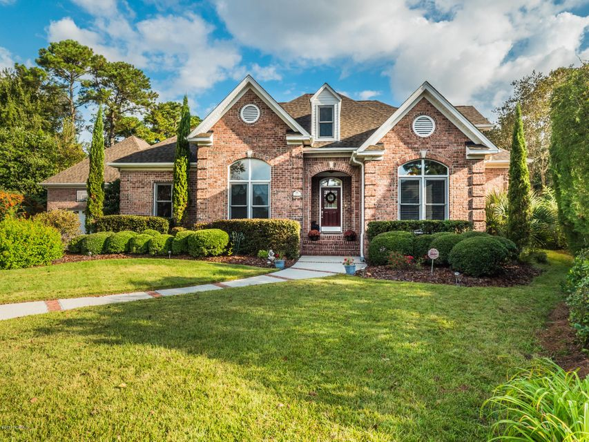 3602  Bluebell Court Wilmington, NC 28409