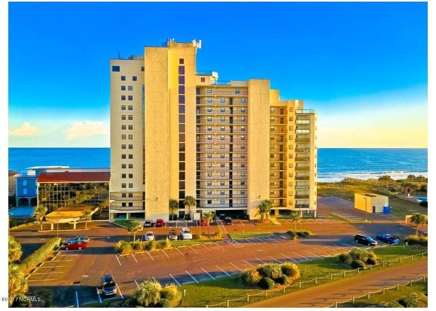 63  Ocean Isle West Boulevard #105 Ocean Isle Beach, NC 28469