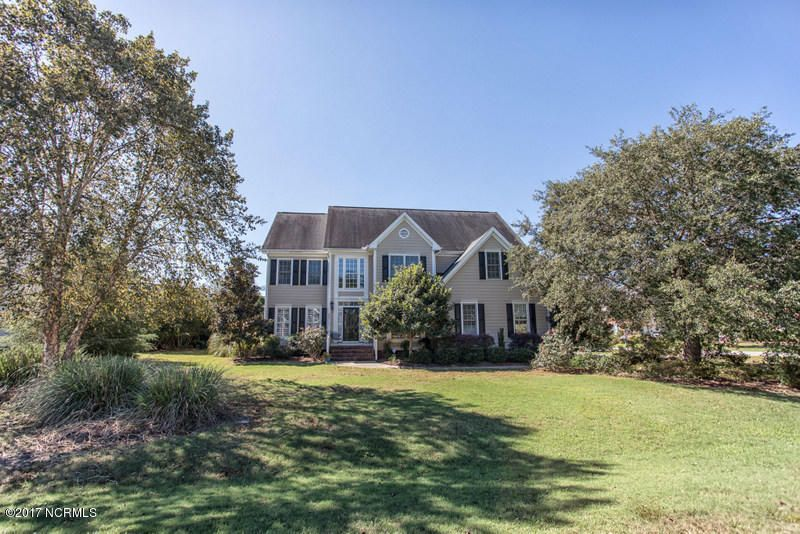 604  Chablis Way Wilmington, NC 28411