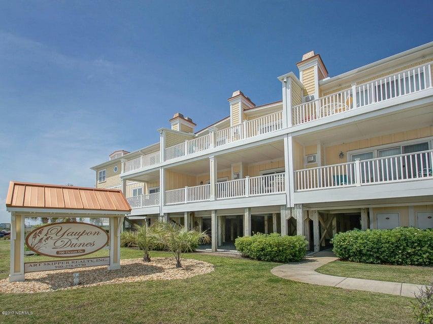 700  Ocean Drive #106 Oak Island, NC 28465