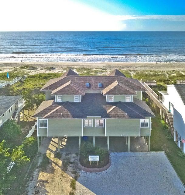 64 E First Street #2 Ocean Isle Beach, NC 28469