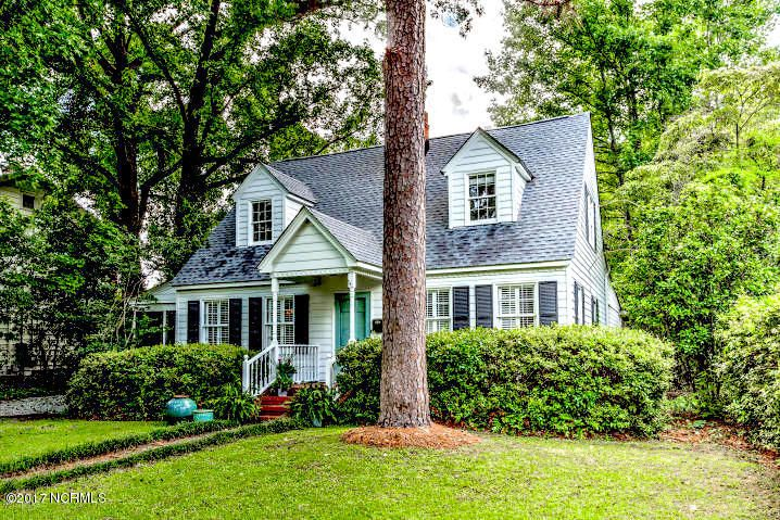 1114  Country Club Road Wilmington, NC 28403