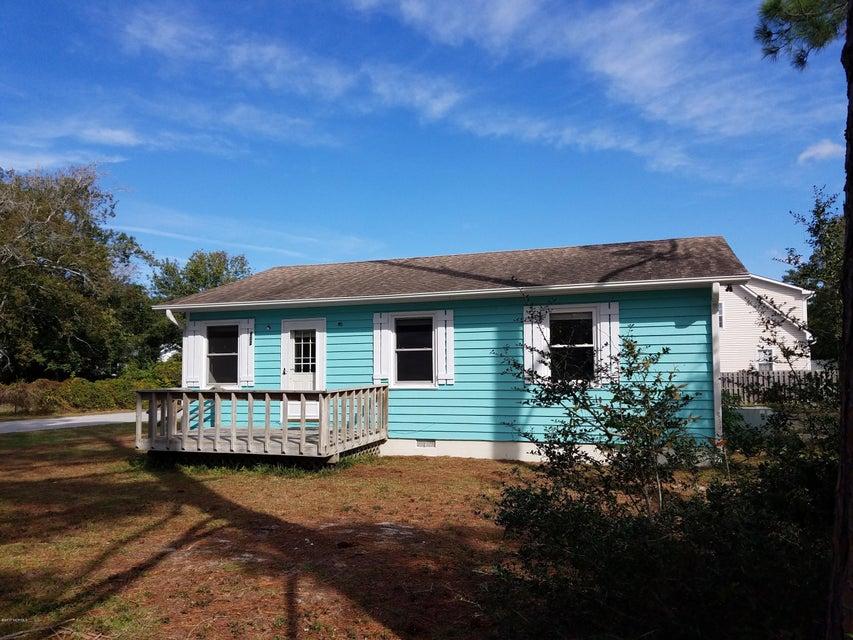 802 E Oak Island Drive #e Oak Island, NC 28465