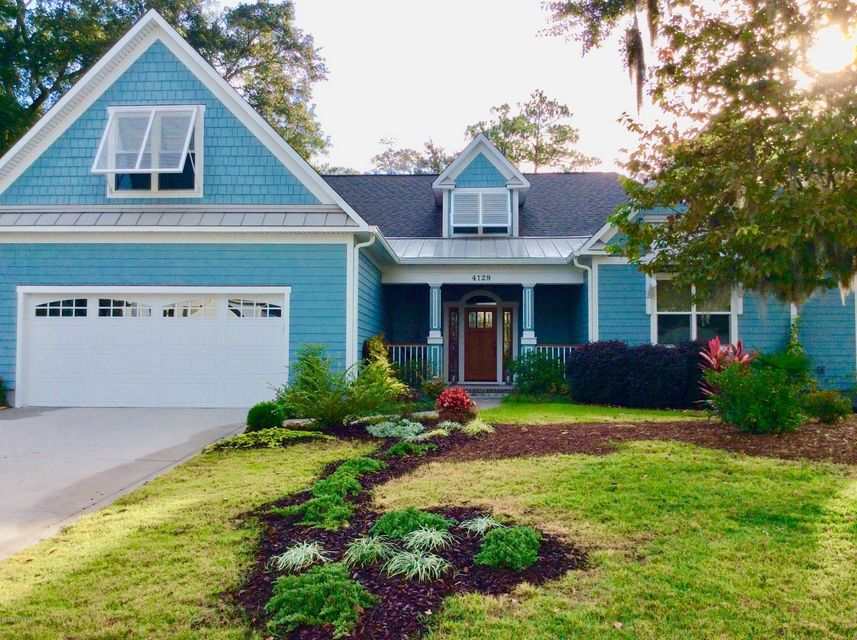 4129  Donnelly Lane Wilmington, NC 28409