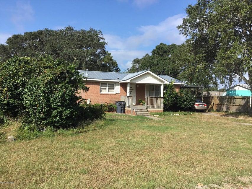 313  Keziah Street Oak Island, NC 28465