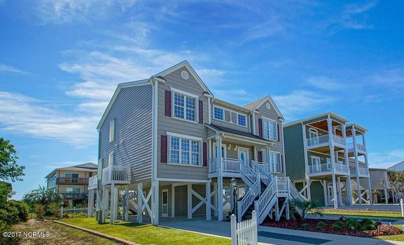 281  Brunswick Avenue Holden Beach, NC 28462