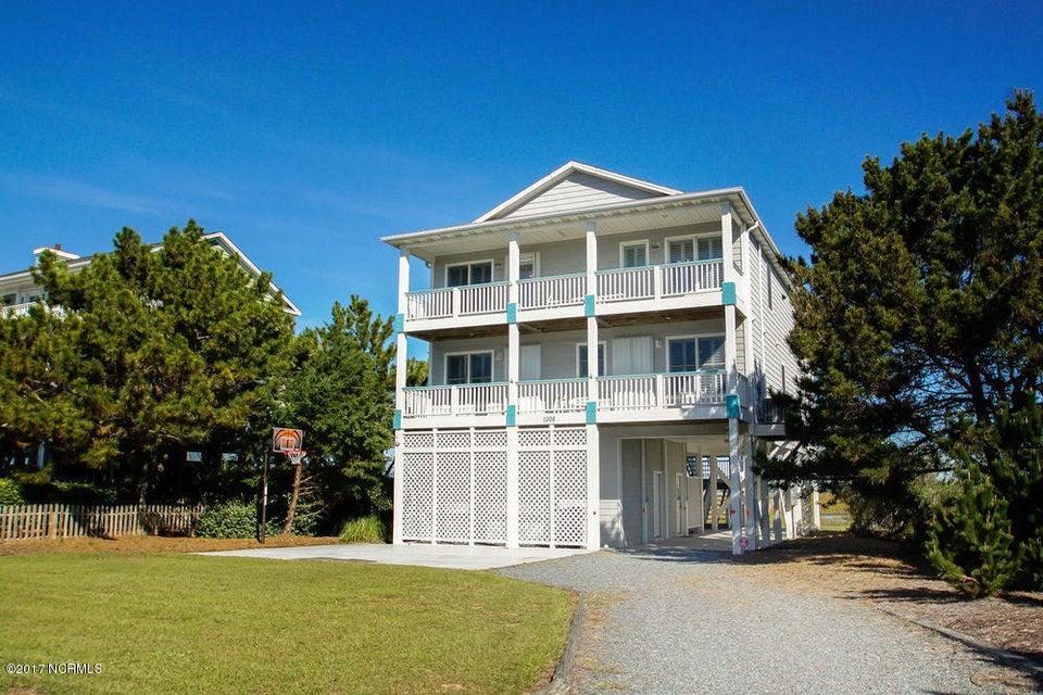 1308  Ocean Boulevard Holden Beach, NC 28462