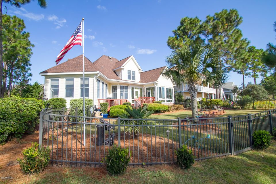 4135 S Lagoon Court Southport, NC 28461