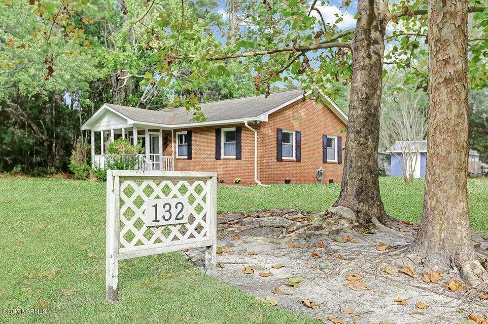 132 NW 21ST Street Oak Island, NC 28465
