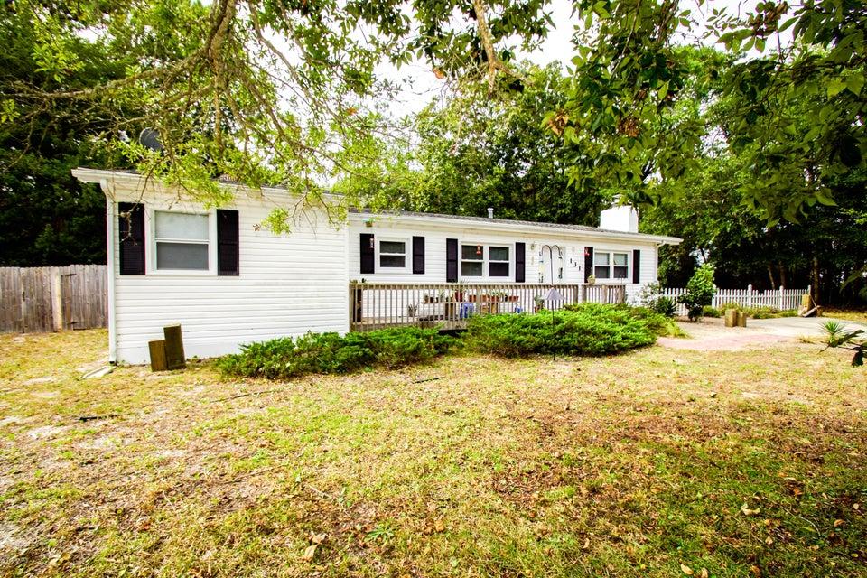131 NW 17TH Street Oak Island, NC 28465