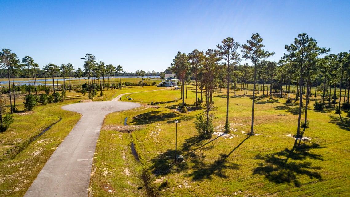 220 Settlement Lane, Newport, NC, 28570 | MLS #100089070