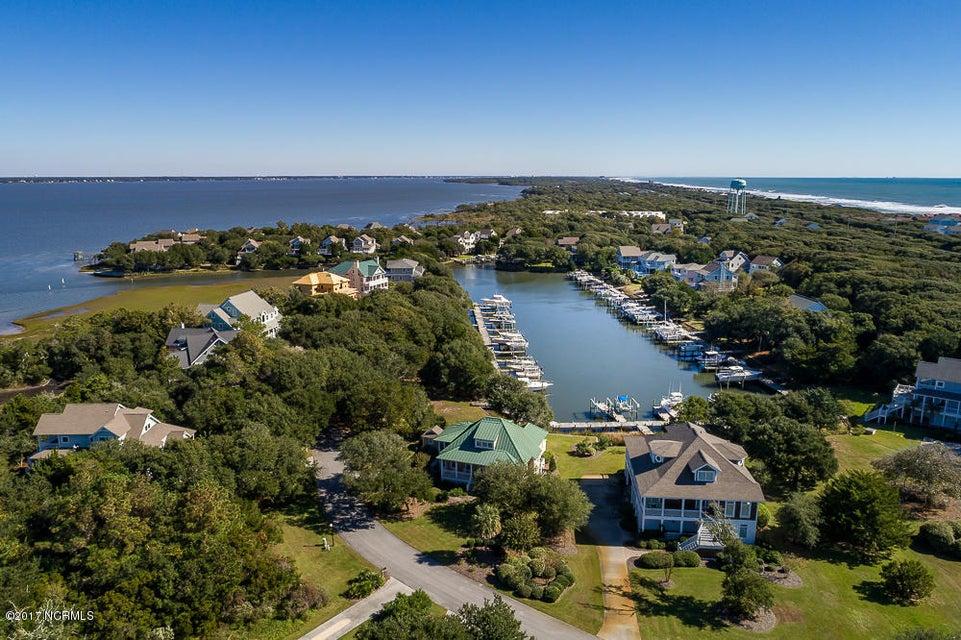 410 Sea Isle W Drive, Indian Beach, NC, 28512   MLS #100088215