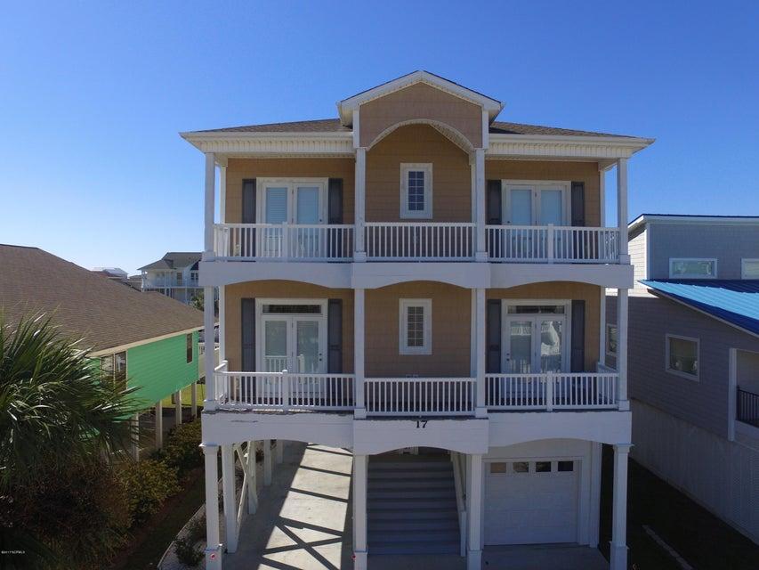 17 Pender Street Ocean Isle Beach, NC 28469