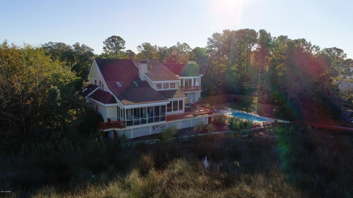 8816 Shipwatch Drive Wilmington, NC 28412