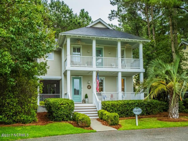 1209  Verandah Way Wilmington, NC 28411