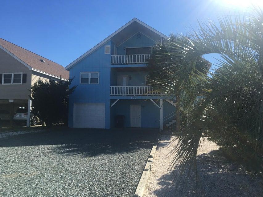 177  Ocean Boulevard Holden Beach, NC 28462