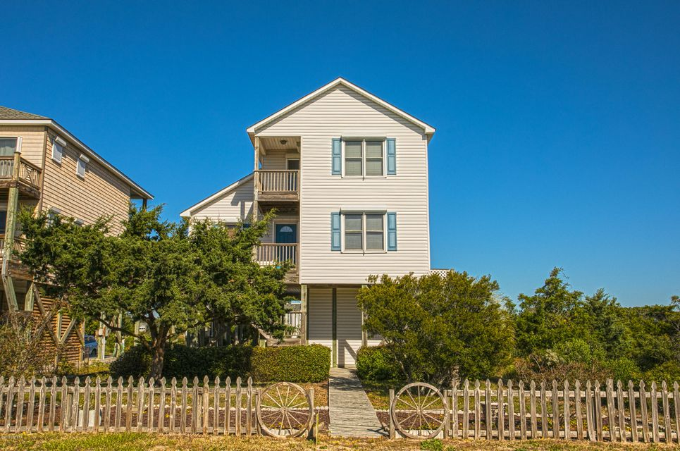 1716 W Dolphin Drive Oak Island, NC 28465