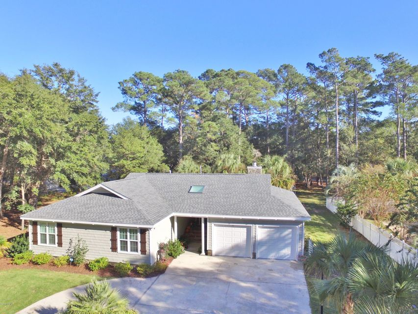 1697  Bent Tree Trail Ocean Isle Beach, NC 28469
