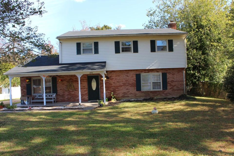 406 Regalwood Drive, Jacksonville, NC, 28546   MLS #100088490