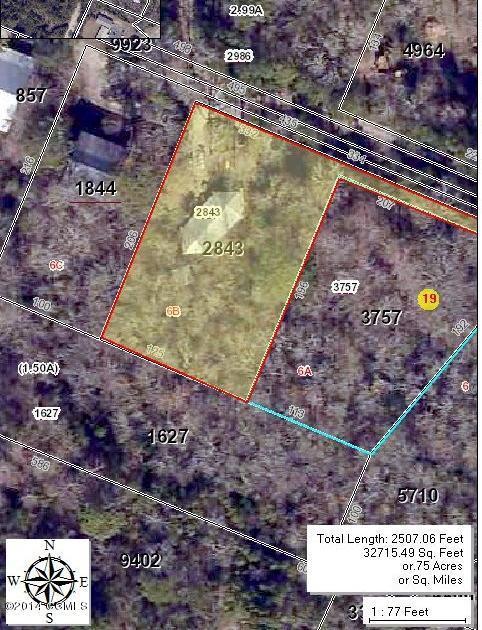 4109 Gordon Court, Morehead City, NC, 28557 | MLS #100088485